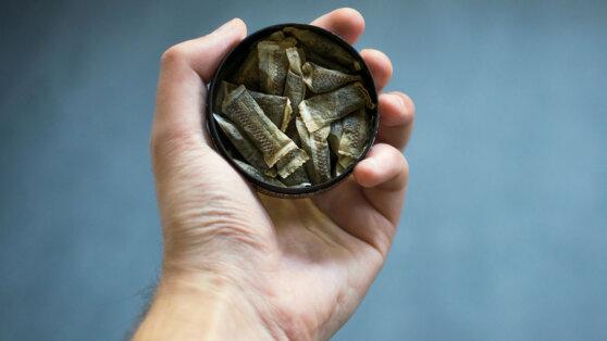 Новая эпидемия: Школьники увлеклись конфетами с никотином