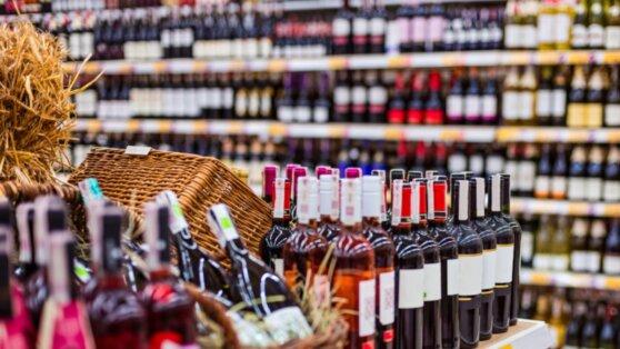 В России могут смягчить правила продажи алкоголя