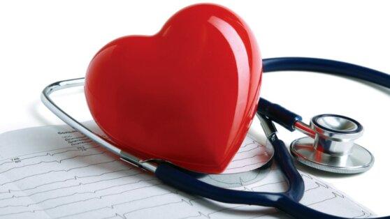Назван самый полезный для сердца витамин