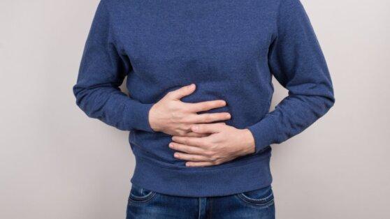 Вздутие живота может указывать на развитие опасного заболевания
