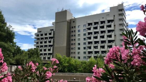 Минздрав изменил правила заселения в санатории