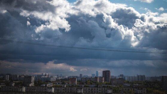 Синоптики рассказали, когда в Москву и Петербург вернется жара
