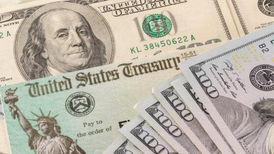 Дефицит бюджета США достиг рекордного показателя