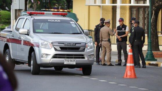 В Таиланде россиянку обвинили в убийстве маленькой дочери