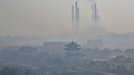 Экологи объяснили причину улучшения воздуха в Китае