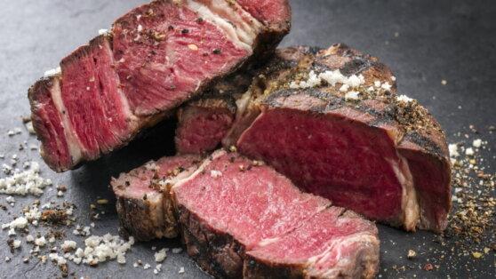 Опровергнут один самых популярных мифов о здоровой диете для пожилых