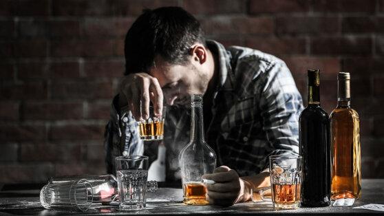 Ученые обнаружили «выключатель» алкогольной зависимости