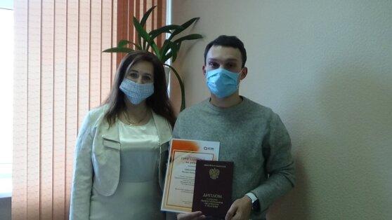 Выпускники техникума получили работу в УГМК