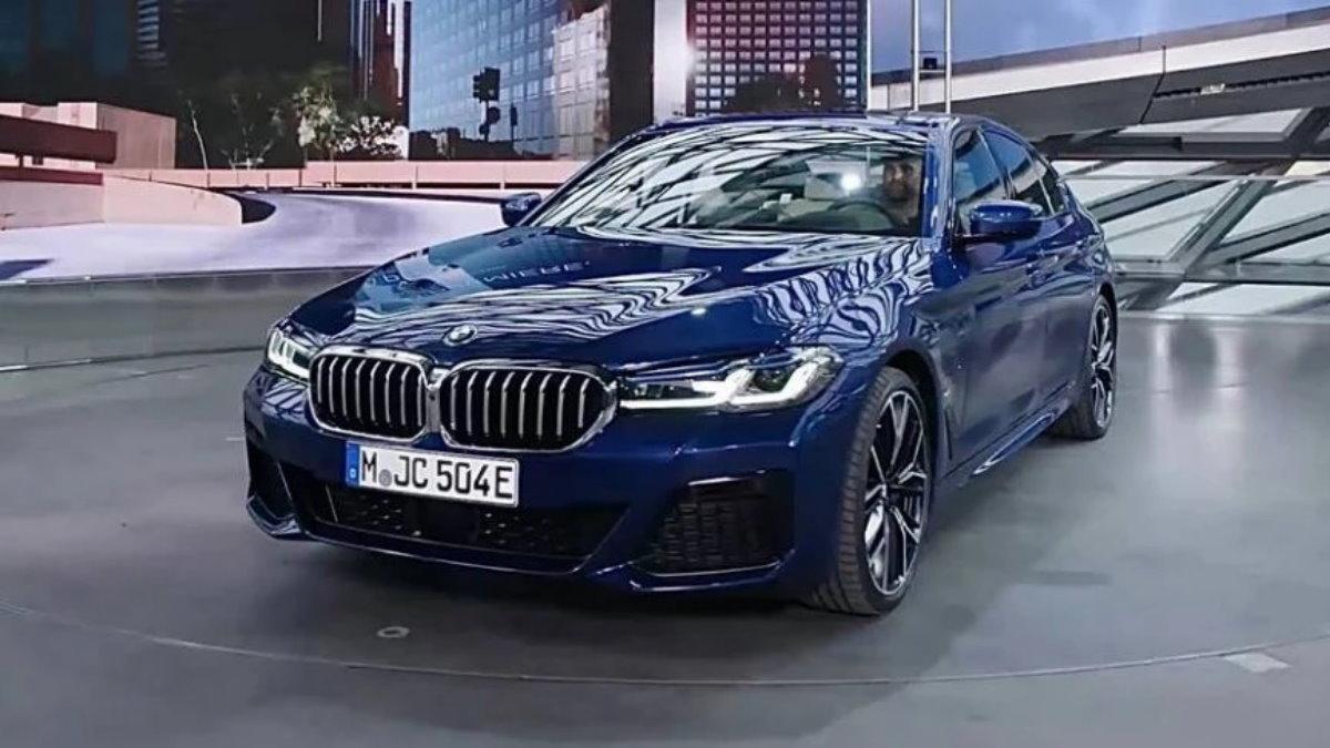 Составлен рейтинг среднеразмерных автомобилей