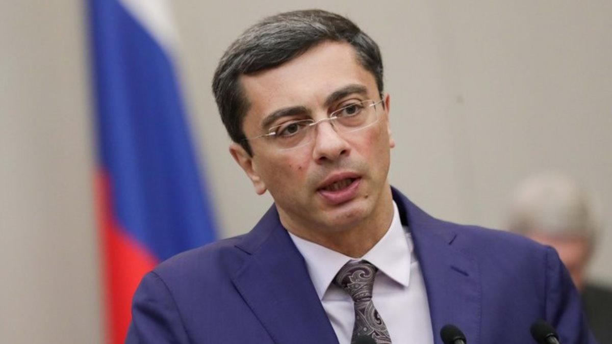 Владимир Гутенёв