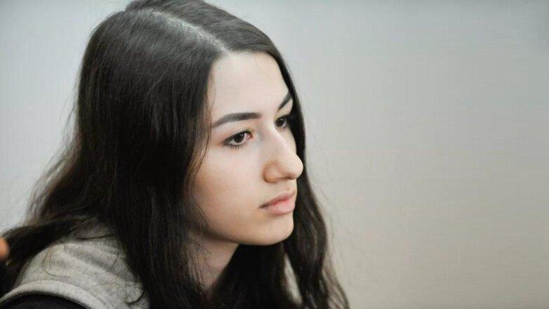 Мария Хачатурян