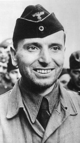 Отто Кречмер, 8 ноября 1940 года