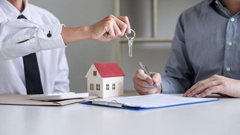 Ипотека, недвижимость, страхование, квартира, дом
