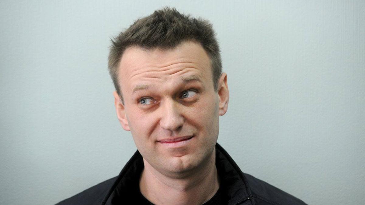 The Times Navalnogo Pytalis Otravit Vtoroj Raz