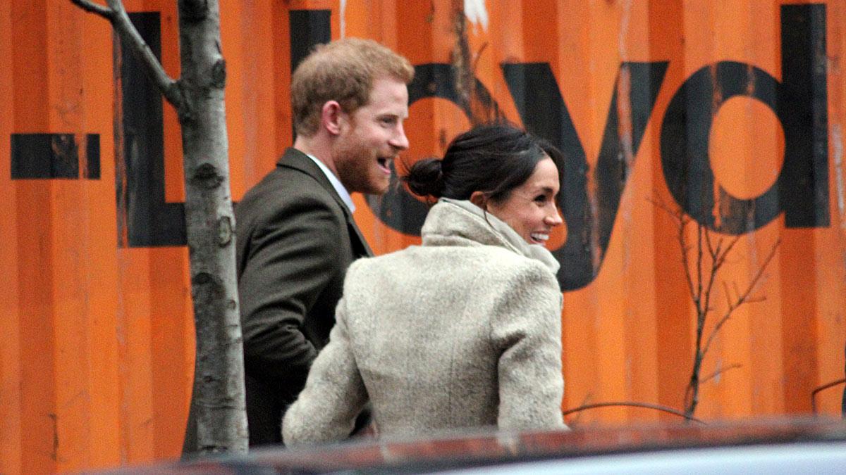 Меган Маркл и принц Гарри могут отказаться от возвращения в Великобританию