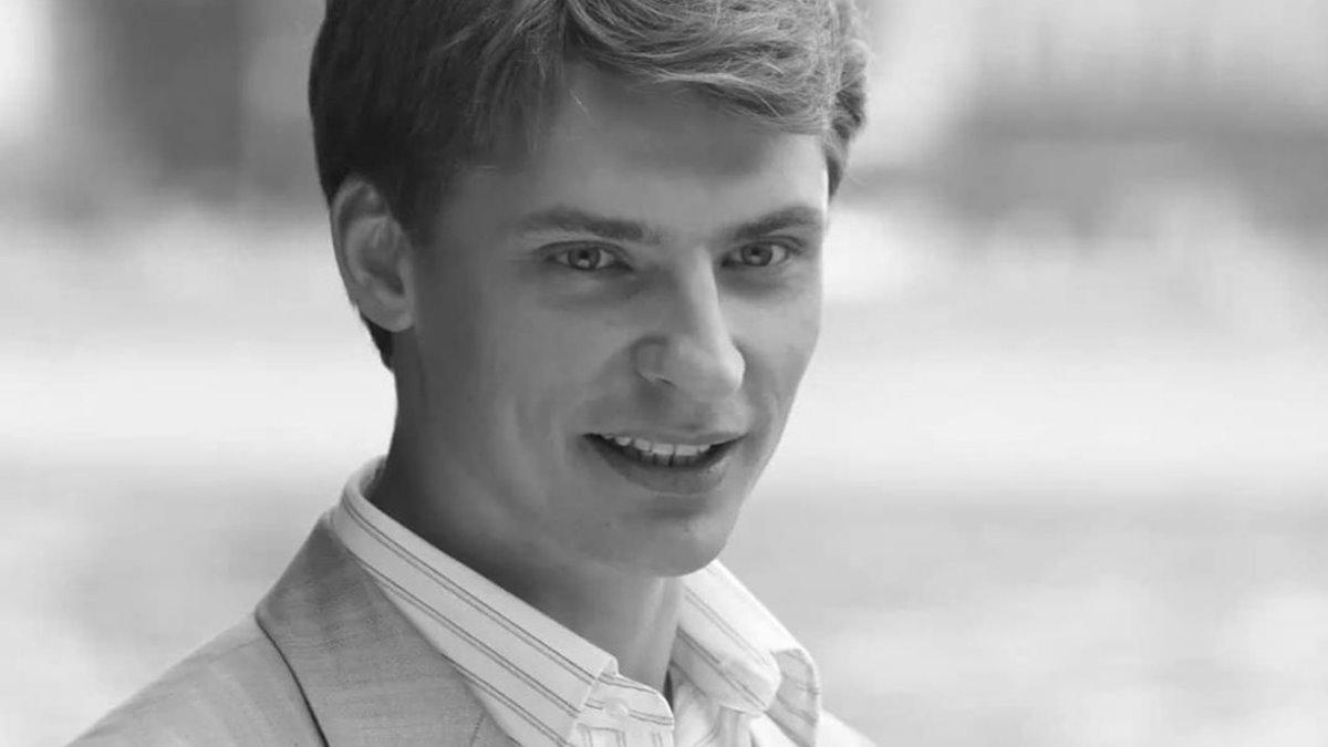 Умер актёр Дмитрий Жулин