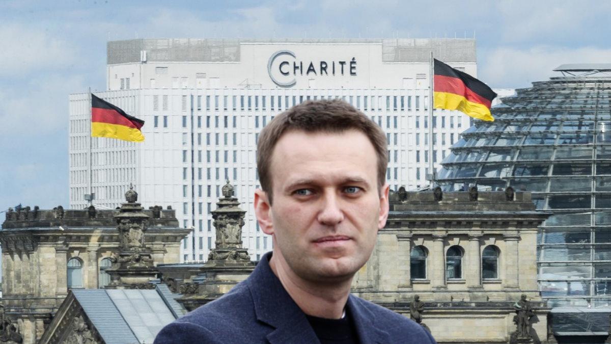 Навального обвинили в злоупотреблении правом гостя