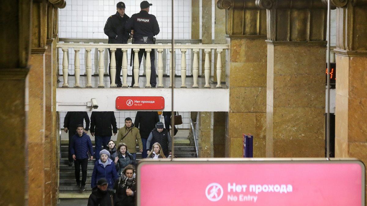 Московский метрополитен закрытие ветки