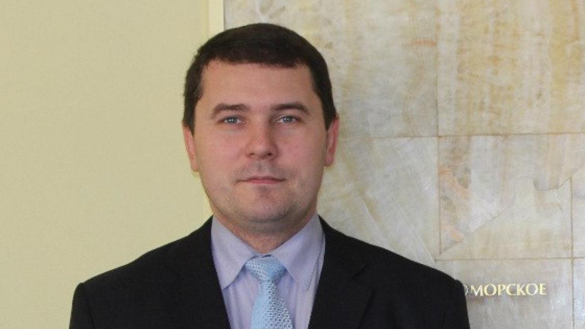 Роман Чегринец