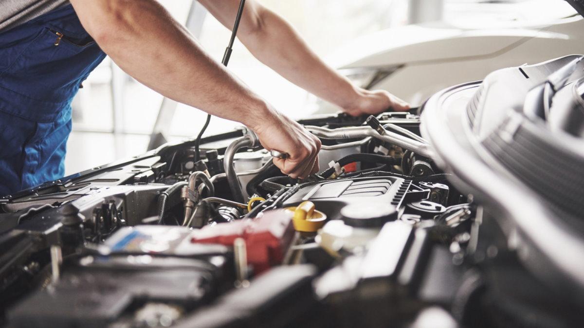 эксперт ремонт авто