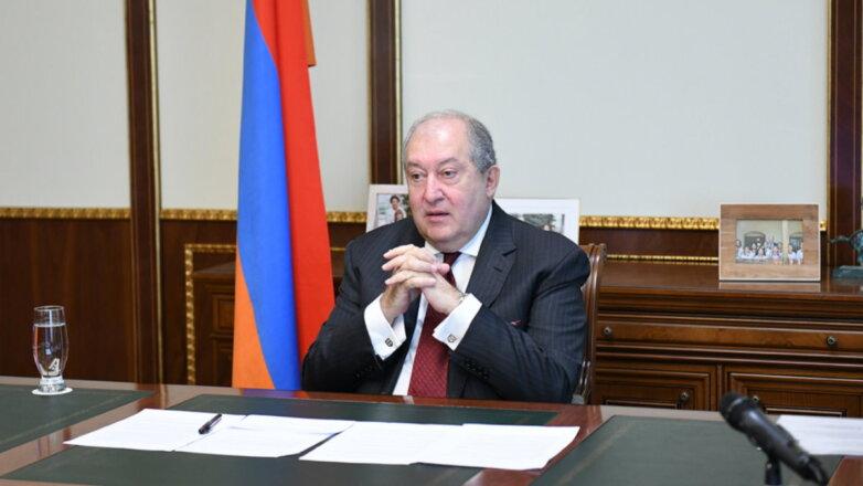 Подозрения Алиева и опасение РФ: все онагорно-карабахском конфликте насей день