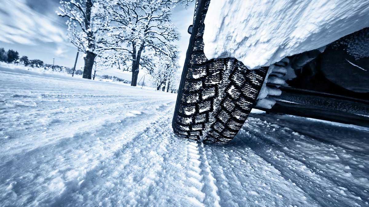 Автомобиль зима проблемы