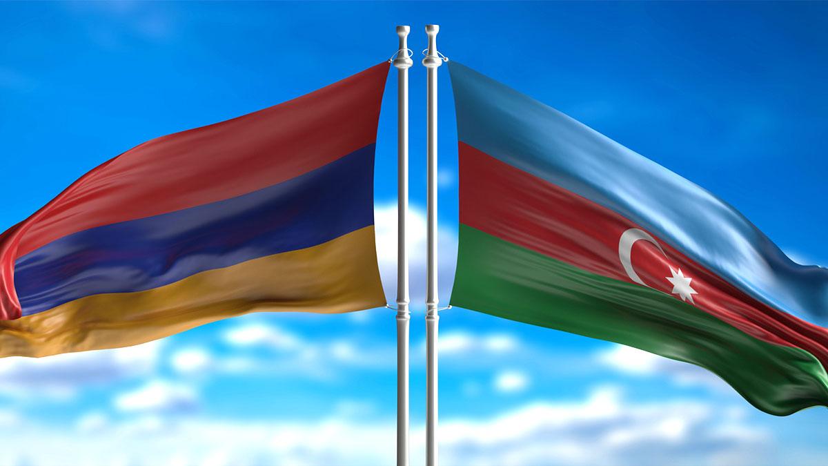 Армения Азербайджан