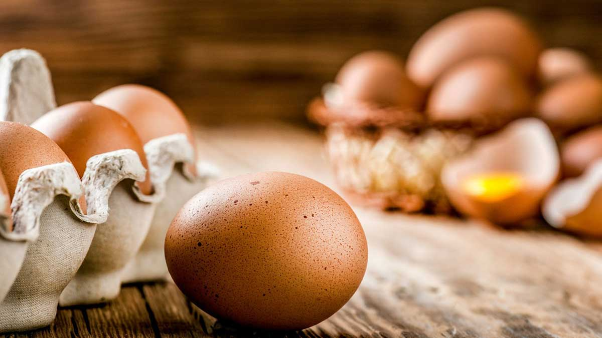 Eggs Breakfast benefits