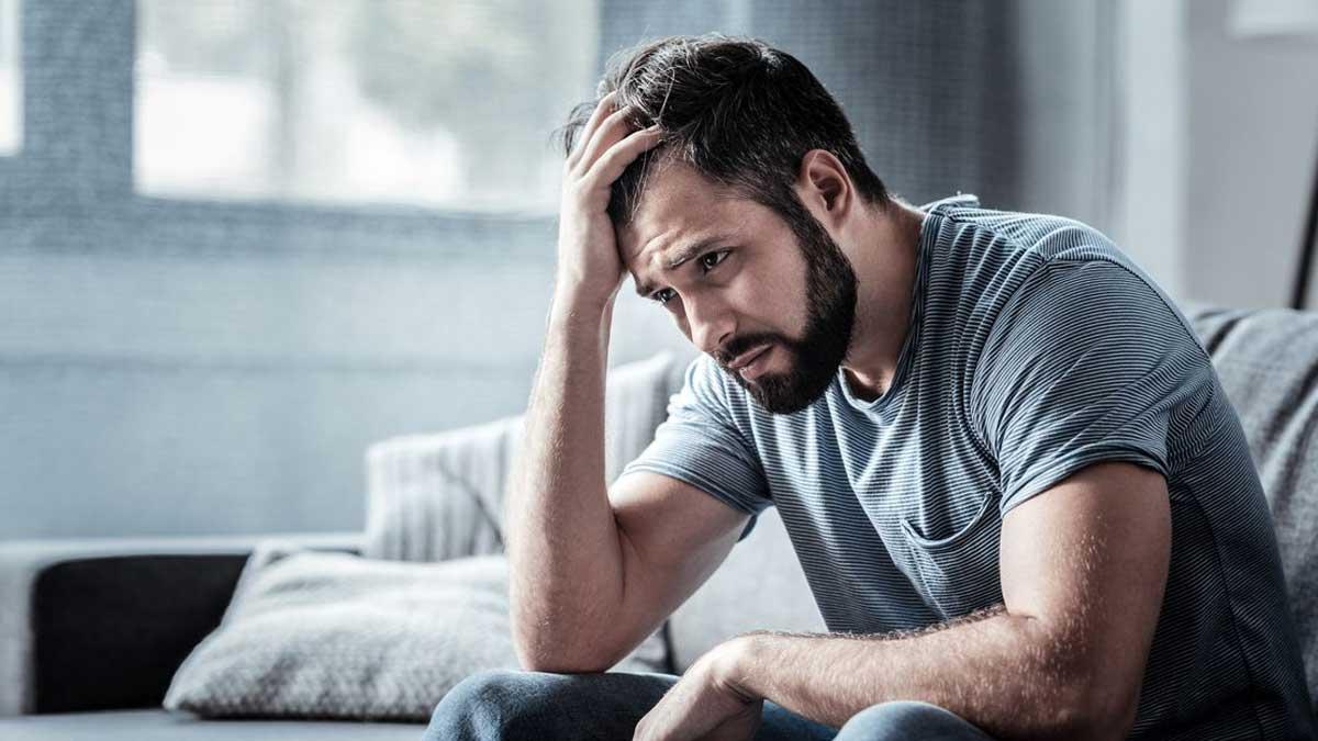 Мужчина болезнь синдром VEXAS