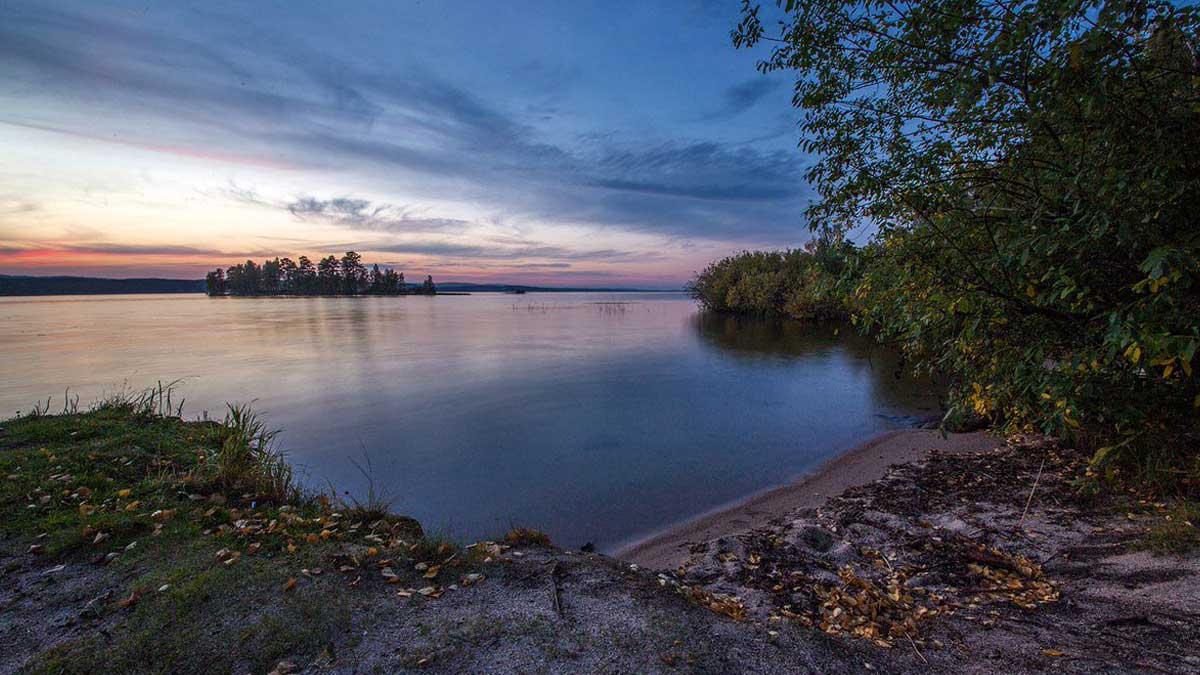 Озеро Таватуй Свердловская область загрязнение