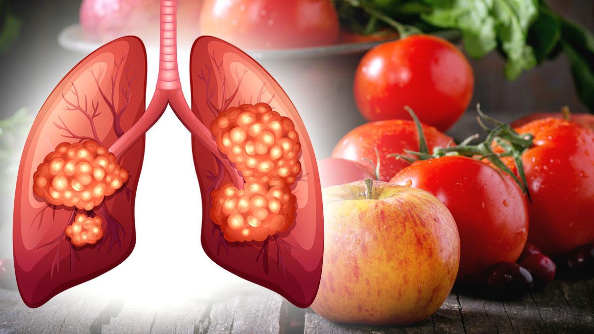 Какие витамины помогают восстановить легкие?