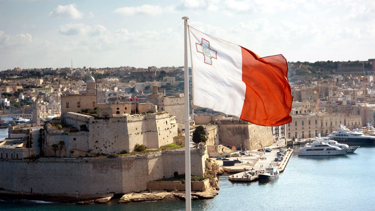 республика Мальта