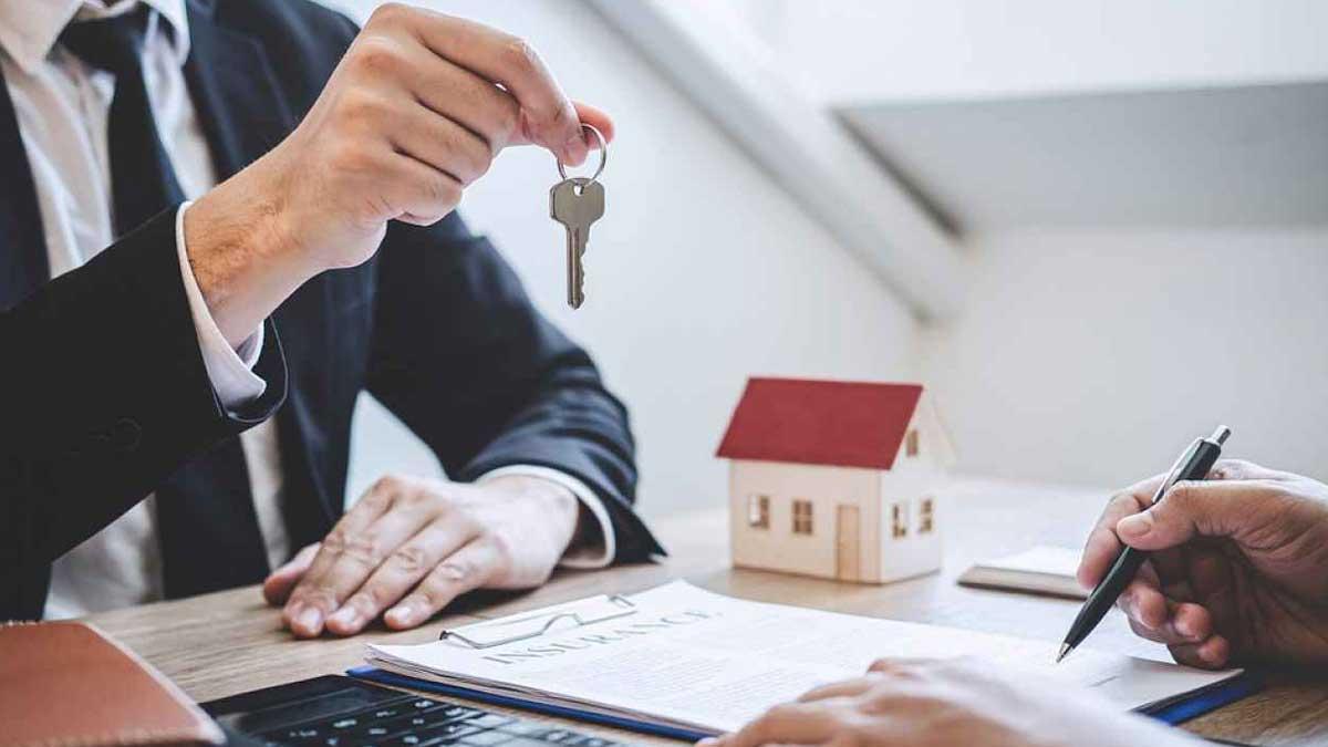 mortgage ипотека