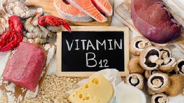 нехватка витамина B-12 слабость усталость