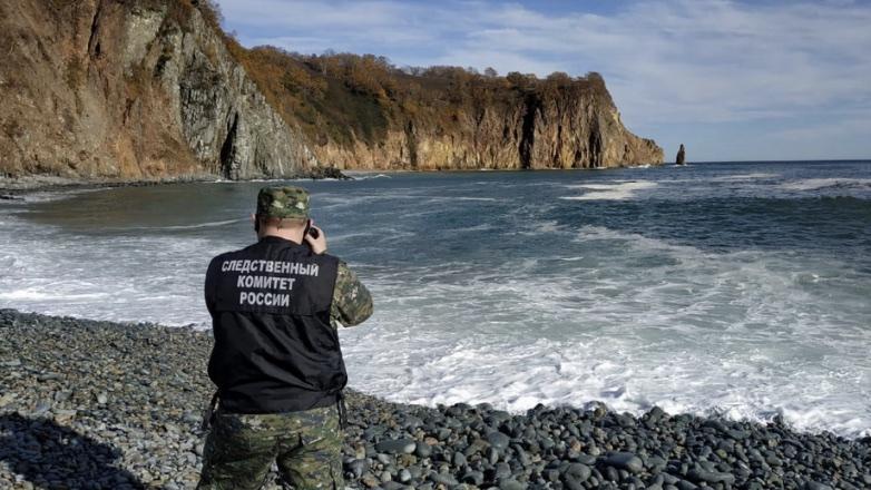 Названа основная версия загрязнения акватории Камчатки