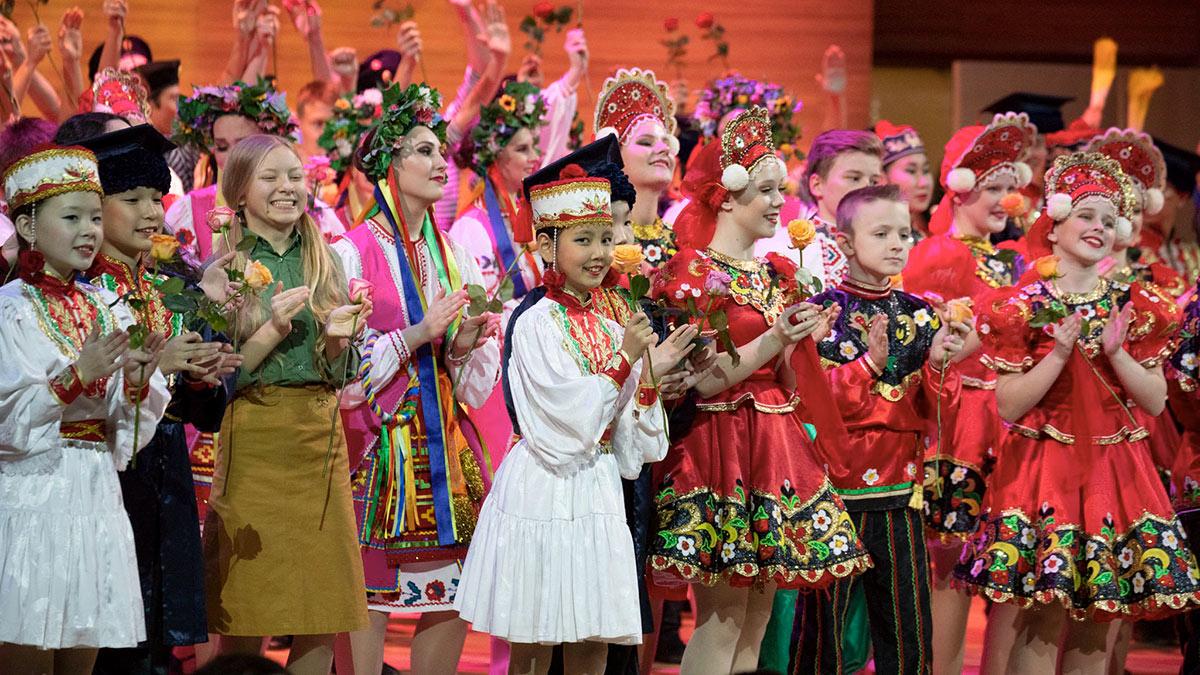 фестиваль Фонда Спивакова