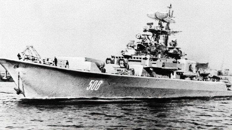 Мятеж замполита Саблина: как офицер Балтфлота 45 лет назад объявил войну КПСС