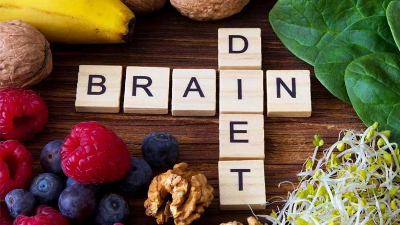 От болезни Альцгеймера помогает диета