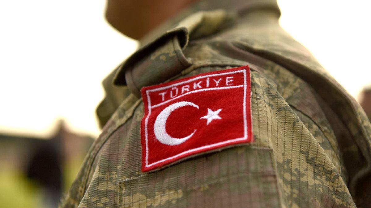 Турция турецкий военный солдат армия