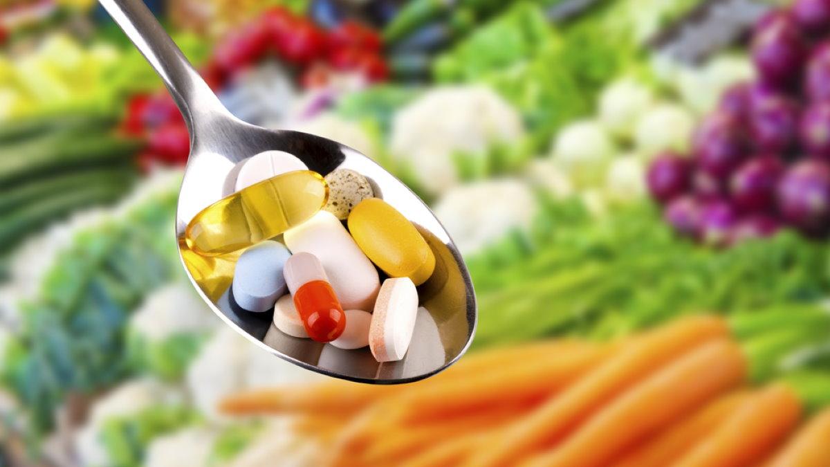 Таблетки витамины БАДы пищевые добавки