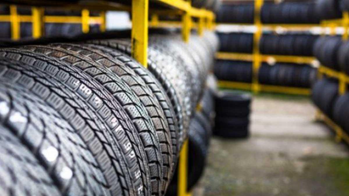 Хранение покрышек tire storage at home