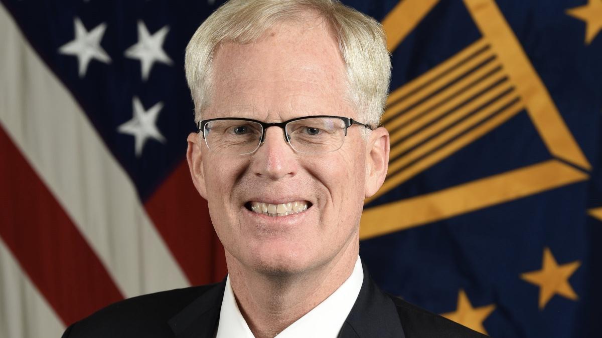 Кристофер Миллер, исполняющий обязанности министра обороны США