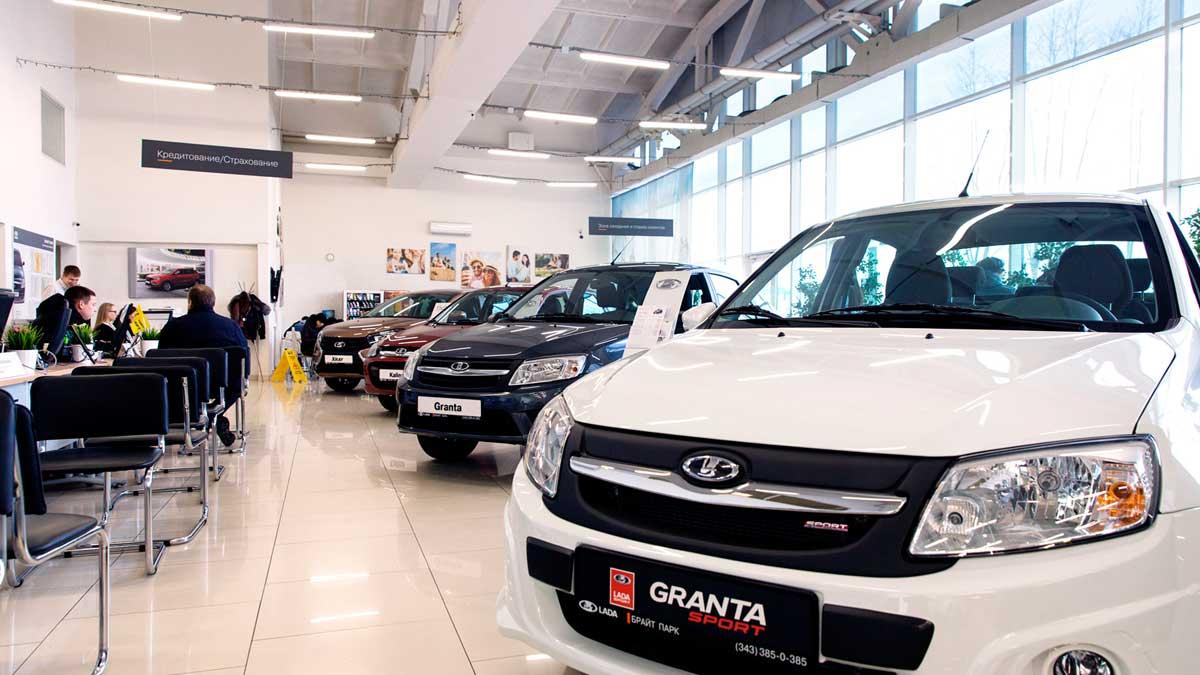 Рейтинг дешевые автомобили