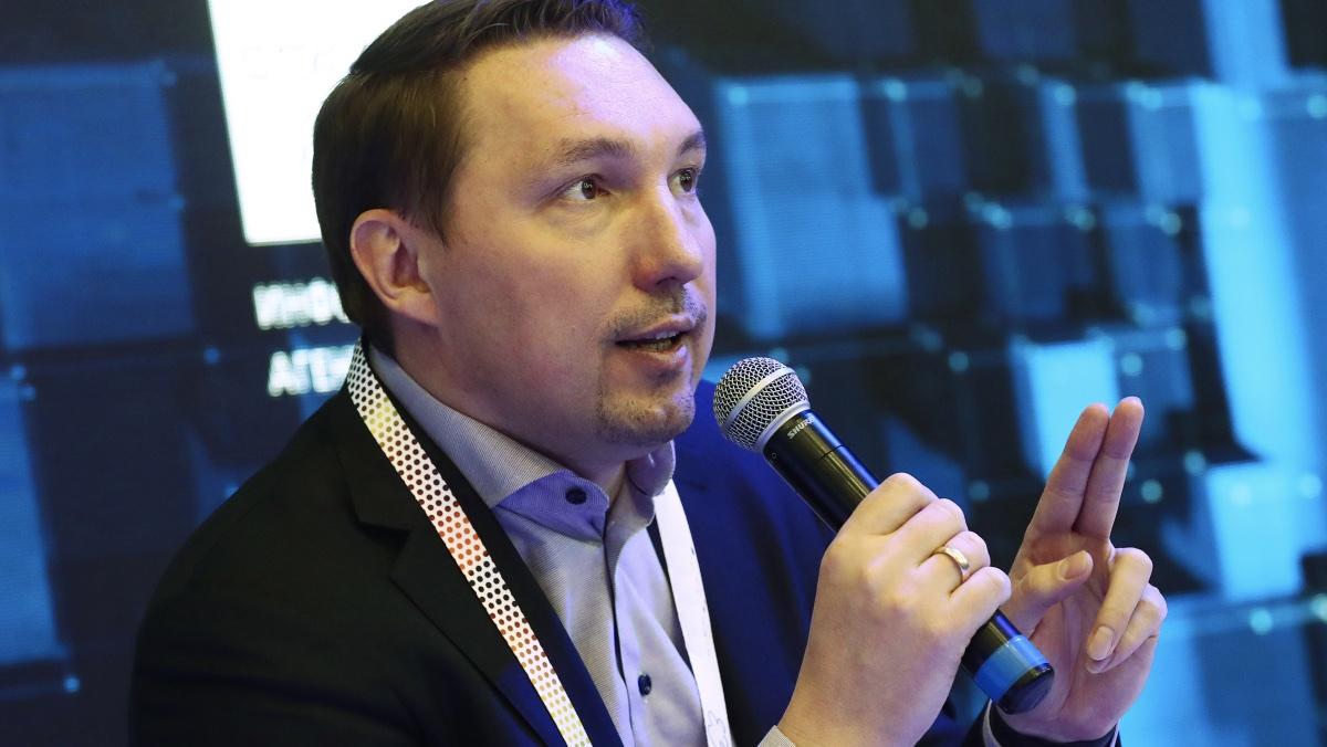 интернет-омбудсмен Дмитрий Мариничев