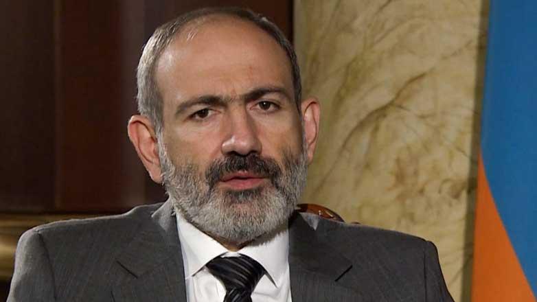 премьер-министр Армении Никол Пашинян заявление