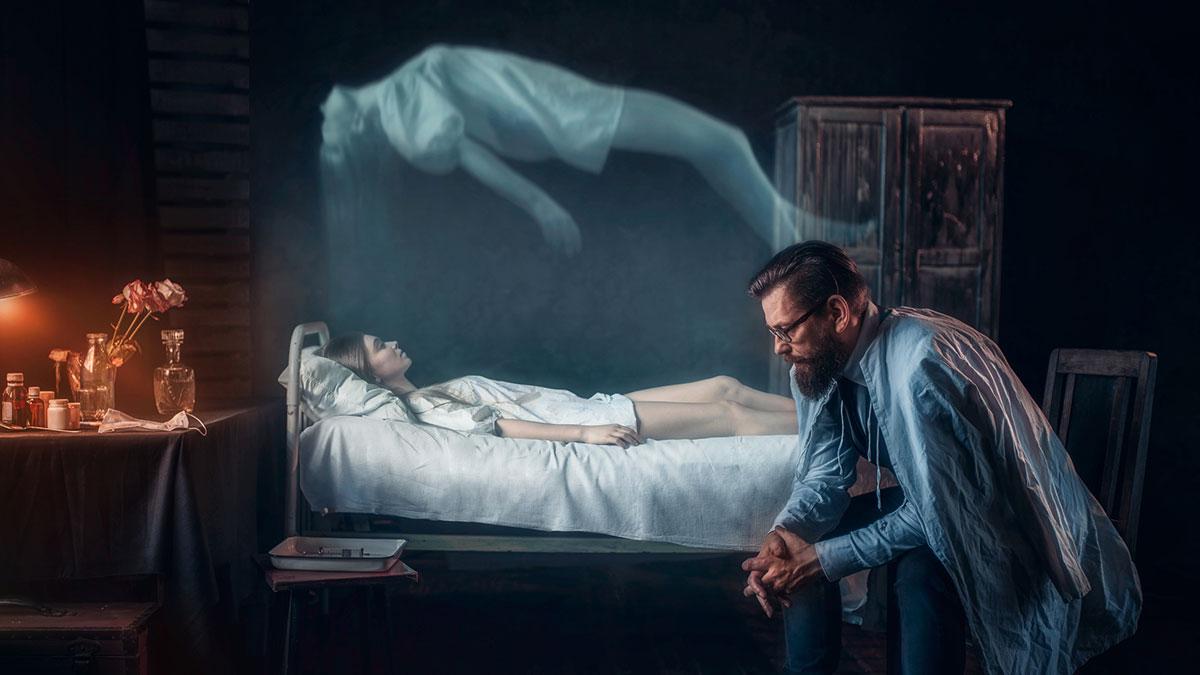 болезнь смерть душа