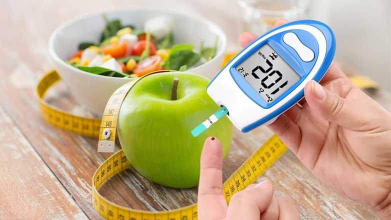 здоровый образ жизни диета диабет