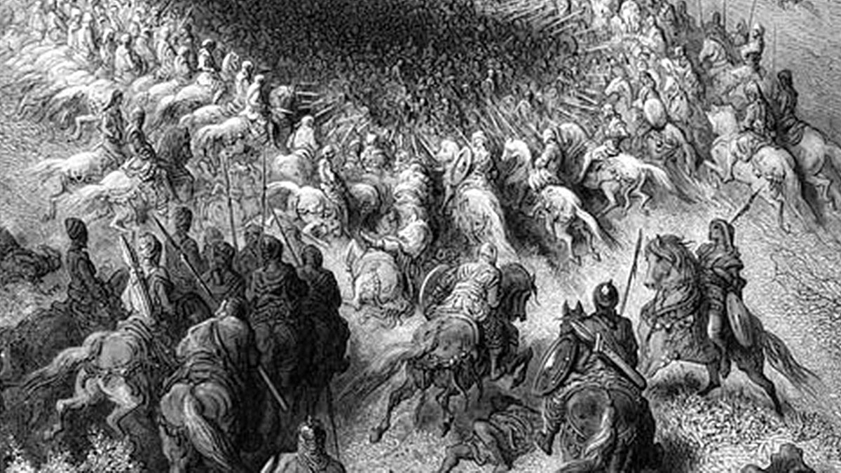 Битва при Хаттине