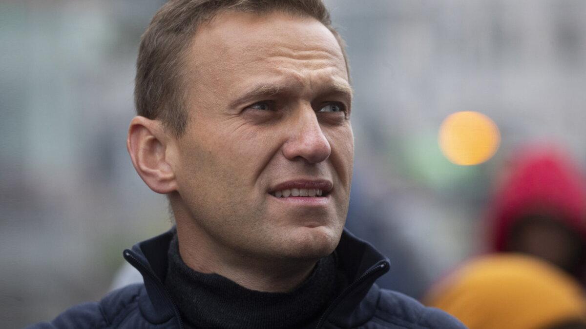 Алексей Навальный Alexei Navalny восемь