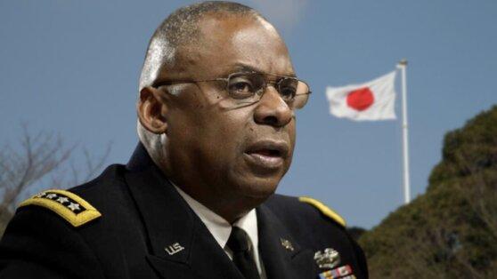 Пентагон выразил полную готовность оборонять спорные острова в Японии